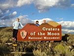 NP Craters of the Moon